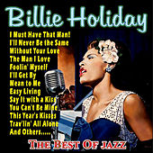 Billie Holiday - The Best of Jazz by Billie Holiday