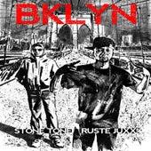 Bklyn by Ruste Juxx