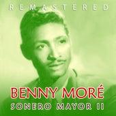 Sonero mayor II by Beny More