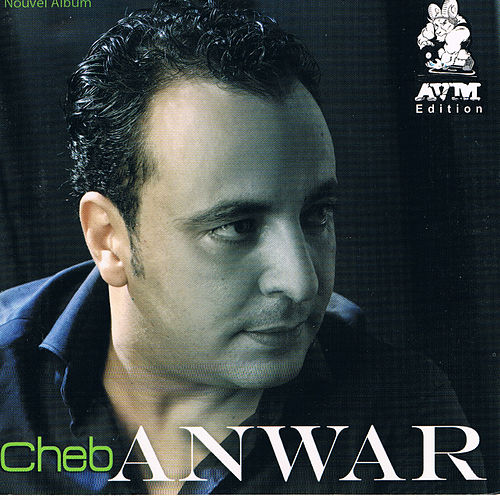 Wahdani by Cheb Anouar
