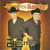 20 Exitos by Voces Del Rancho