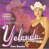 La Basurita by Yolanda Perez