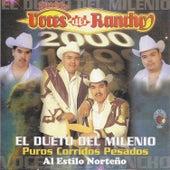 El Dueto del Milenio by Voces Del Rancho