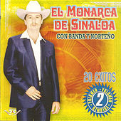 20 Exitos, Vol. 2 by El Monarca De Sinaloa