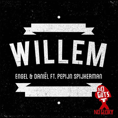 Willem (feat. Pepijn Spijkerman) by Engel
