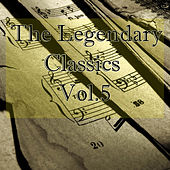 The Legendary Classics, Vol.5 by St. Petersburg Symphony Orchestra