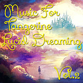 Music For Tangerine Lucid Dreaming, Vol.2 by St. Petersburg Symphony Orchestra