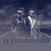El experimento by El Chacal