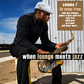 When Lounge Meets Jazz, Vol. 7 by Various Artists