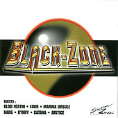 Black-Zone by Various Artists