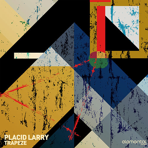 Trapeze by Placid Larry