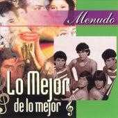 Lo mejor de lo Mejor, Vol. 2 by Menudo