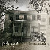 Homesick - Single by The Pirate Signal