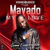 My Love by Mavado