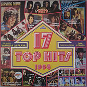 17 Top Hits 1984 by Various Artists