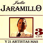 Julio Jaramillo Y 21 Artistas Mas by Various Artists