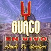 Desde La Basilica En Vivo by GUACO