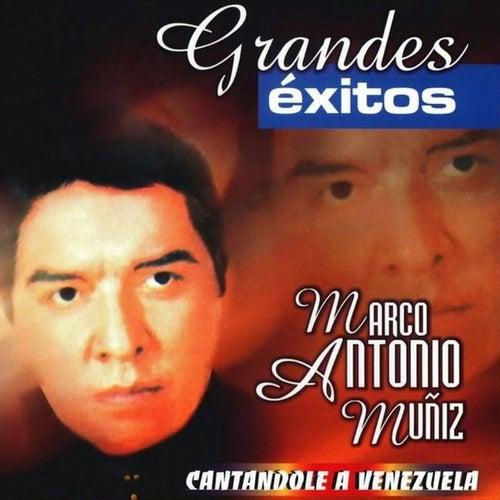 Cantandole a Venezuela by Marco Antonio Muñiz