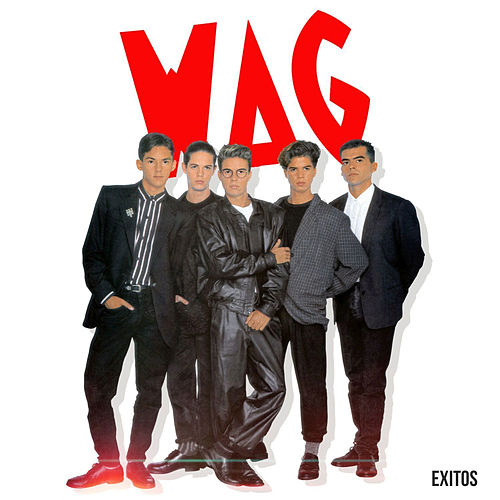 Wag Exitos by WAG