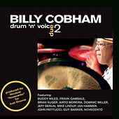 Drum 'n' Voice, Vol. 2 by Billy Cobham