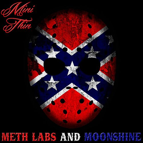 Meth Labs and Moonshine by Minithin