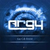 64 Gb Ram by Argy