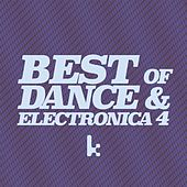 Best of Dance & Electronica 4 by Various Artists