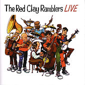 The Red Clay Ramblers Live by The Red Clay Ramblers