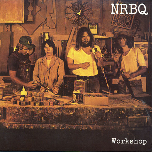 Workshop by NRBQ