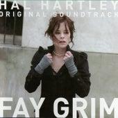 Fay Grim Original Soundtrack by Hal Hartley