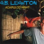 Acapulco Night by G.B. Leighton