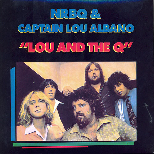 Lou and the Q by Various Artists