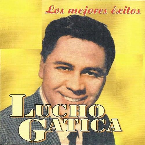 Los Mejores Exitos de Lucho Gatica by Lucho Gatica