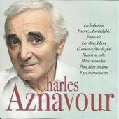 Charles Aznavour by Charles Aznavour