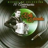 10° Aniversario Lado A (En Vivo) by Erik Estrada