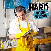 Amier Papier Presenteert: Hard Voor Weinig #3 by Various Artists