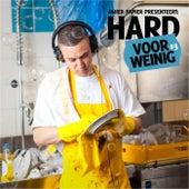 Amier Papier Presenteert: Hard Voor Weinig #3 by Various Artists