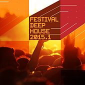 Festival Deep House 2015.1 by Various Artists