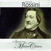 Gioacchino Rossini, Los Grandes de la Música Clásica by Royal Philharmonic Orchestra