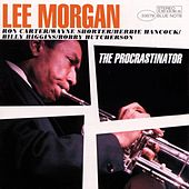 The Procrastinator by Lee Morgan