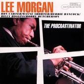 The Procrastinator by Lee Morgan