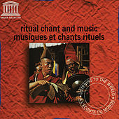 Ritual Chant and Music by Various Artists