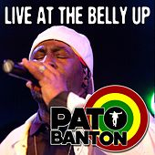 Live at the Belly Up by Pato Banton