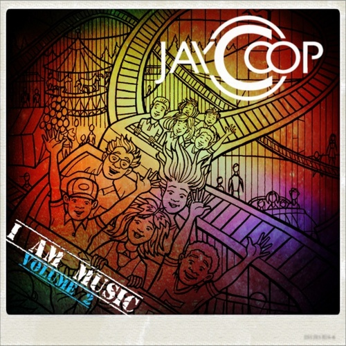 I Am Music Vol 2 by Jay Coop