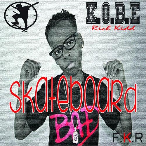 Skateboard (feat. J-Daniels) by Kobe