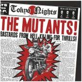 Tokyo Nights by Mutants