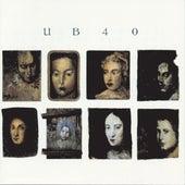 UB40 by UB40