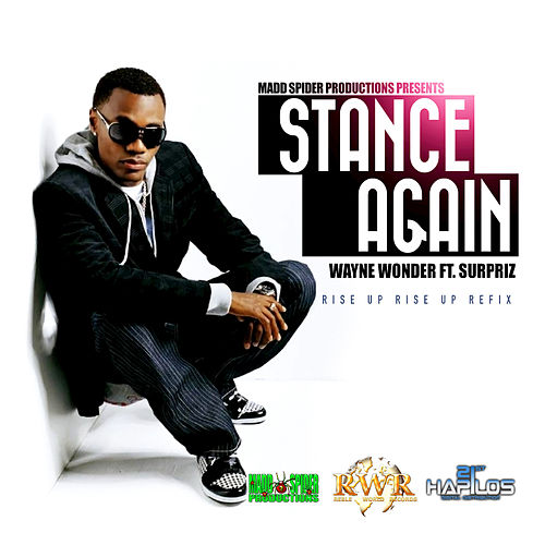 Stance Again - Single by Wayne Wonder