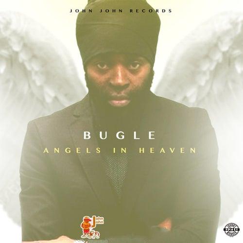 Angels In Heaven - Single by Bugle