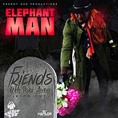 Friends Weh Pass Away (Kick Out) - Single by Various Artists